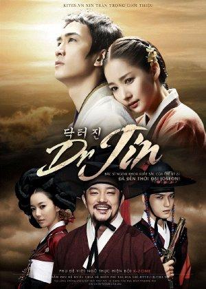 Time Slip Dr.Jin (2012)_PhimVang.Org